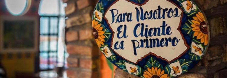 Carnitas la Flor de Michoacán