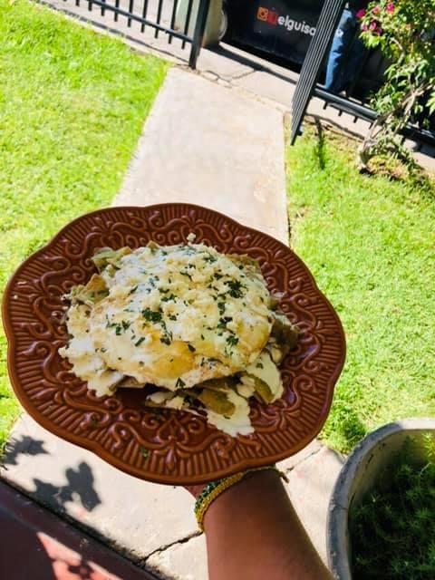Fast and Tasty Brunch Mexicali Sabor Para llevar