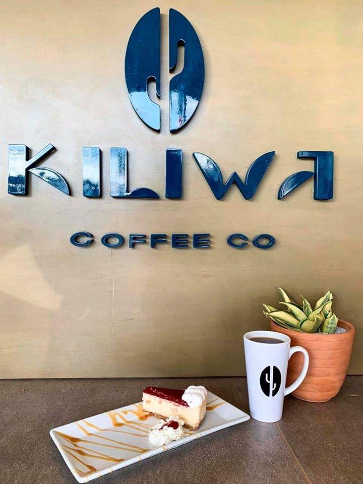 Kiliwa Coffee San Quintin