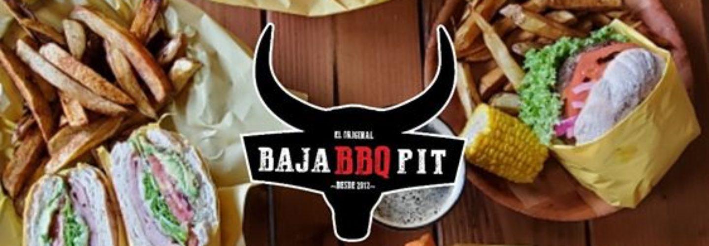 Baja BBQ Pit