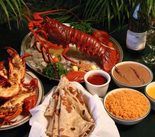 Restaurant Puerto Nuevo II