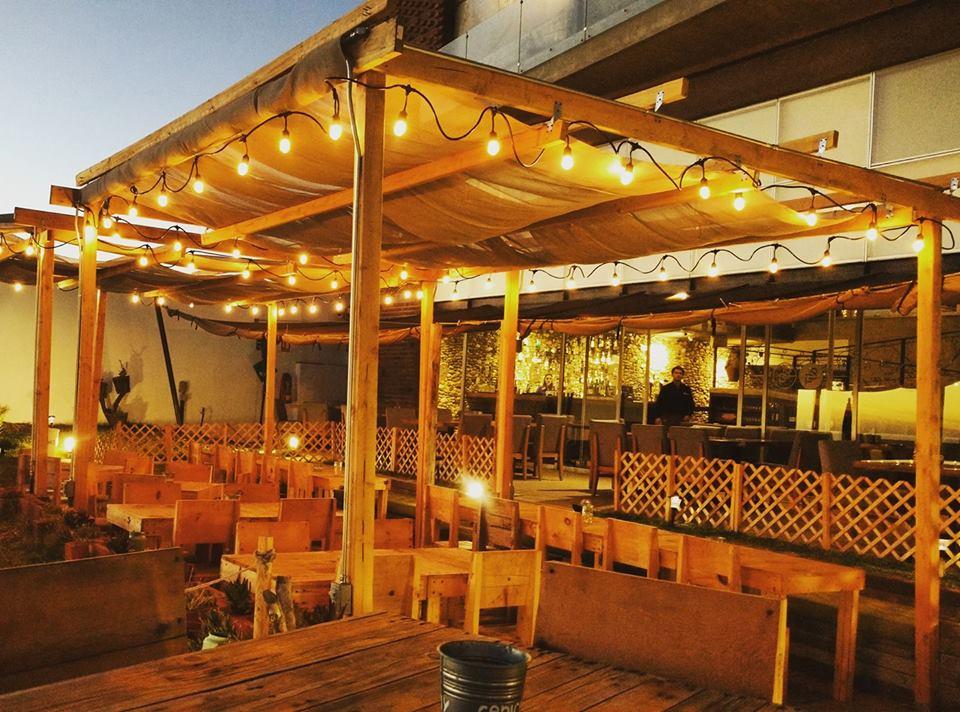 Planta Baja Sky Bar Ensenada Sabor Para llevar