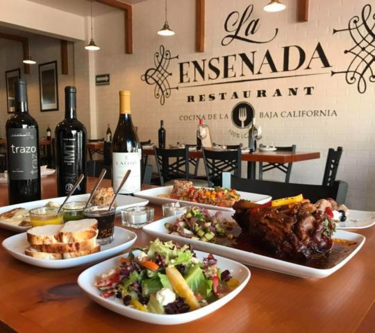 La Ensenada Restaurante