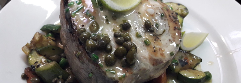 Punta Morro Restaurant
