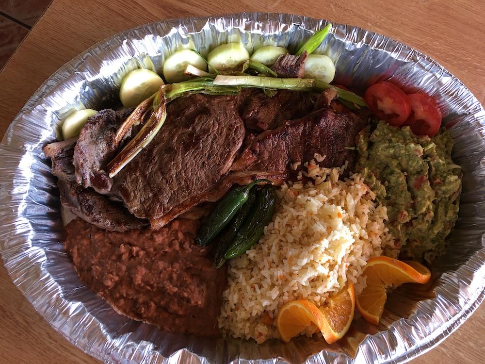 Restaurante Rositas San Felipe Sabor para llevar