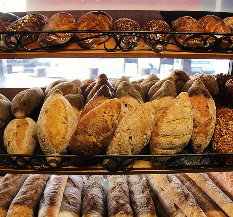 El Mejor Pan de Tecate Sabor Para Llevar