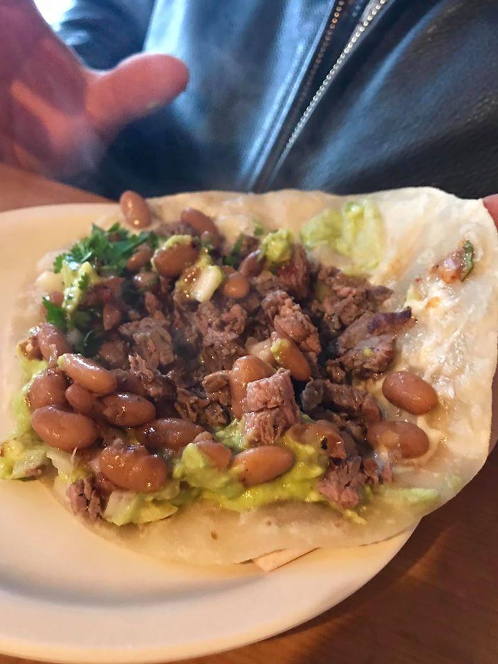 Tacos Yaqui Rosarito Sabor para llevar