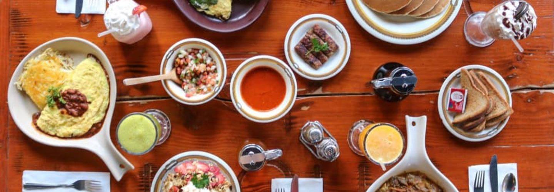 Casa de Coronados Café