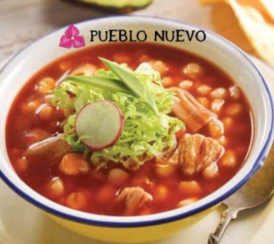 Pueblo Nuevo Cocina Mexicana