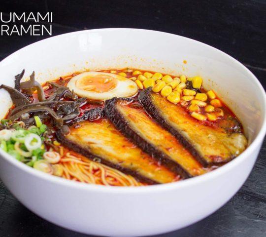 Umami Ramen