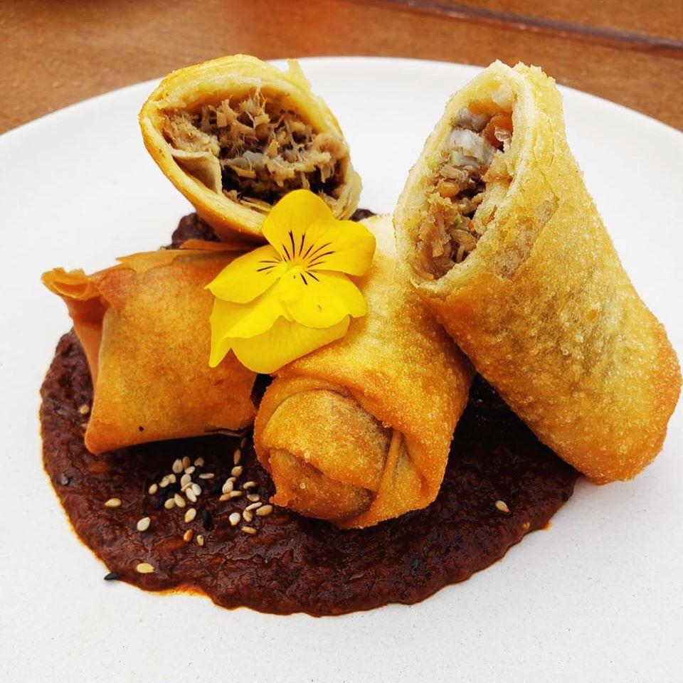 Santiagos cocina rutal mexicali sabor para llevar