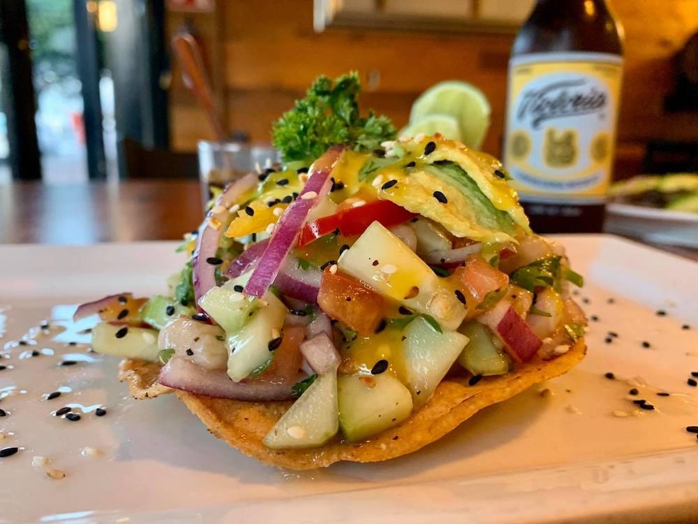 La Ensenada Restaurante Sabor para llevar