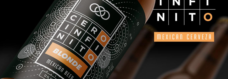 Cero Infinito Cervecería