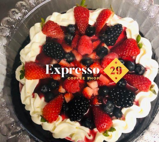 Expresso 29