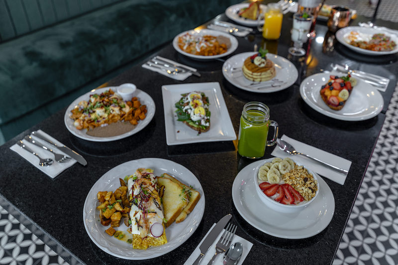 Berthas Kitchen Tijuana Sabor para Llevar