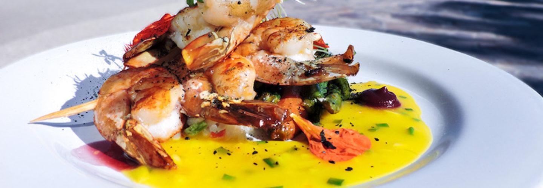 Restaurante Dos Lagos
