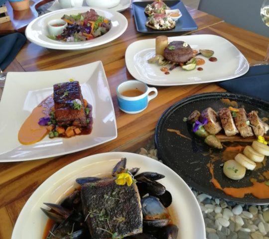 Planta Baja Restaurant Sky Bar