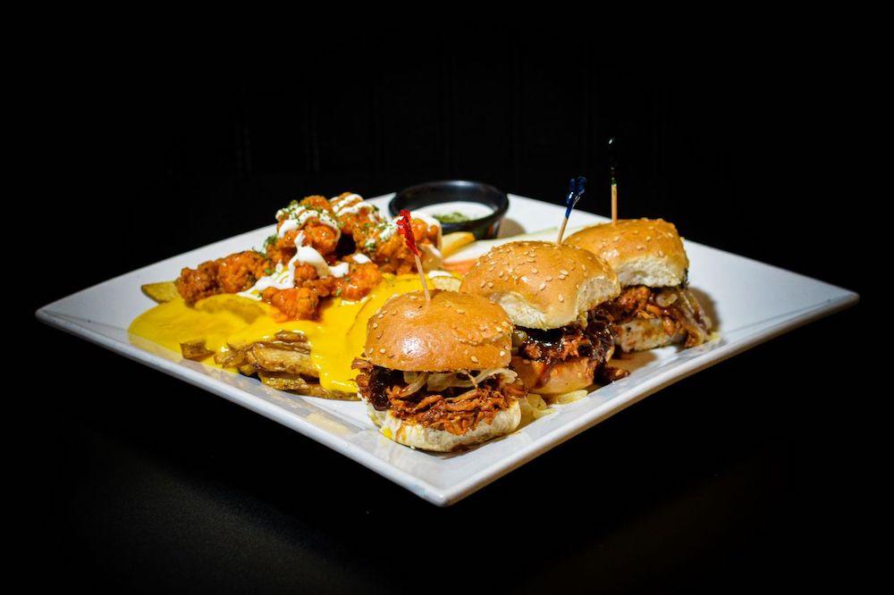 Burgers and Ribs Ensenada Sabor para llevar