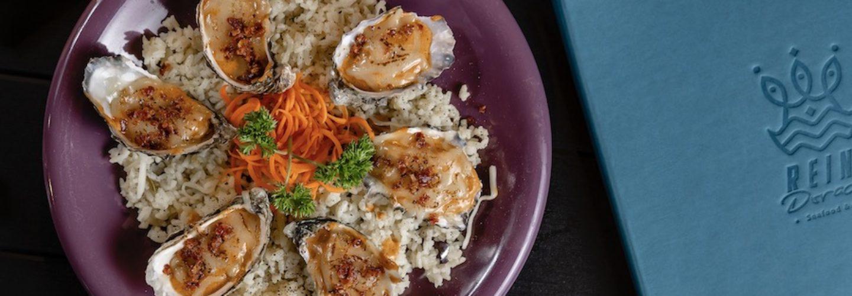 Reina Dorada Seafood and Grill